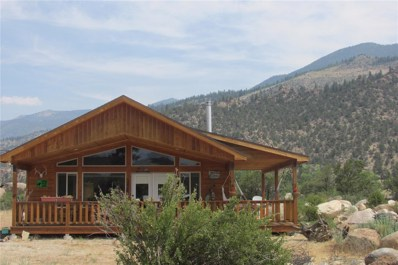 36300 Us Highway 24, Buena Vista, CO 81211 - MLS#: 9196149