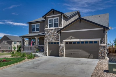 765 Haystack Road, Castle Rock, CO 80104 - #: 9196657