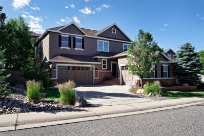 2934 Danbury Avenue, Highlands Ranch, CO 80126 - #: 9197382