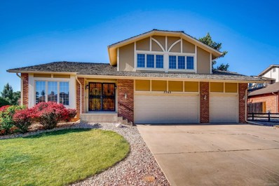 7762 W Alder Drive, Littleton, CO 80128 - #: 9197561