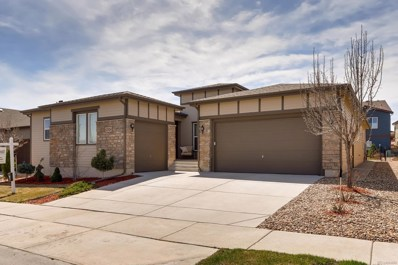12324 Red Fox Way, Broomfield, CO 80021 - #: 9199647
