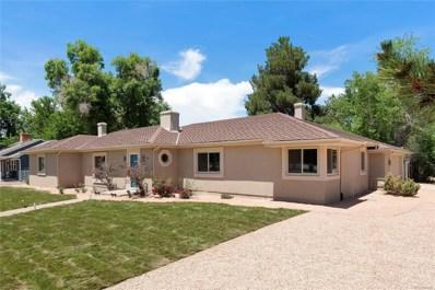 901 W Pitkin Avenue, Pueblo, CO 81004 - #: 9200096