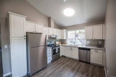 779 S Miller Court, Lakewood, CO 80226 - MLS#: 9200690
