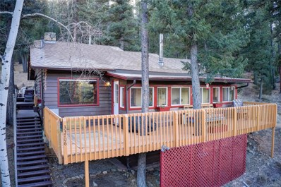 33706 Columbine Circle, Evergreen, CO 80439 - #: 9200821