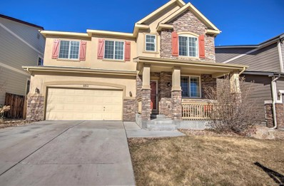 6911 W Chatfield Drive, Littleton, CO 80128 - #: 9201011