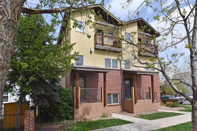 500 30th Street UNIT 2, Denver, CO 80205 - #: 9201611