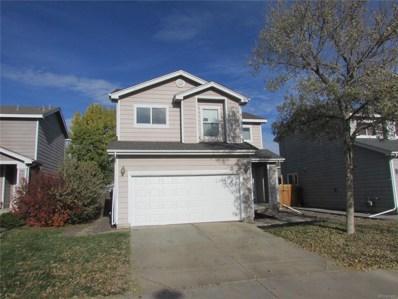 7887 Humboldt Circle, Denver, CO 80229 - MLS#: 9202010