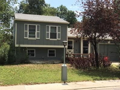2348 Sherman Street, Longmont, CO 80501 - MLS#: 9202232