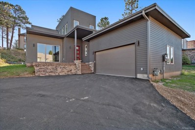 3020 Alpine Hideaway Trail, Evergreen, CO 80439 - #: 9202322
