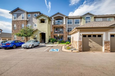1561 Olympia Circle UNIT 307, Castle Rock, CO 80104 - #: 9202598