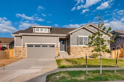 11545 Helena Street, Commerce City, CO 80022 - MLS#: 9203035