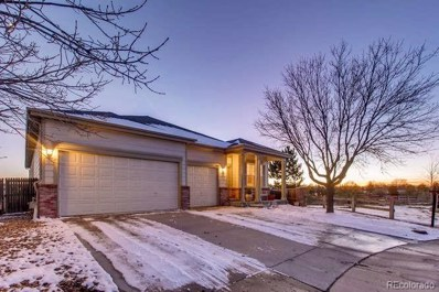 4885 S Himalaya Court, Aurora, CO 80015 - MLS#: 9203204