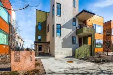 3146 Vallejo Street, Denver, CO 80211 - MLS#: 9204106