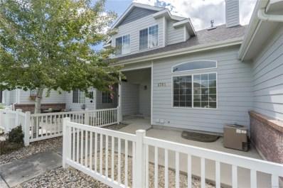 1781 Laurus Lane, Johnstown, CO 80534 - MLS#: 9204676