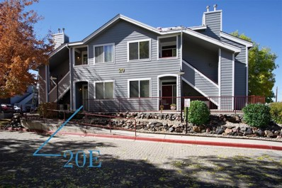 8500 E Jefferson Avenue UNIT E, Denver, CO 80237 - MLS#: 9205494
