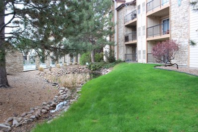 2575 S Syracuse Way UNIT B106, Denver, CO 80231 - #: 9206722