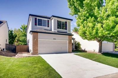 3922 Garnet Court, Highlands Ranch, CO 80126 - #: 9206814