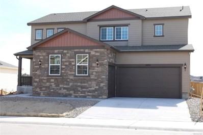 4000 Spanish Oaks Court, Castle Rock, CO 80108 - MLS#: 9207368