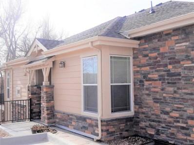 15086 E Crestridge Place, Aurora, CO 80015 - MLS#: 9207505