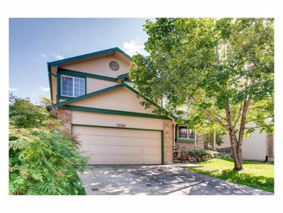 12706 W Crestline Avenue, Littleton, CO 80127 - MLS#: 9209834