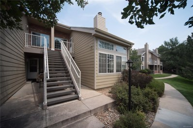 886 S Reed Court UNIT H, Lakewood, CO 80226 - MLS#: 9210306