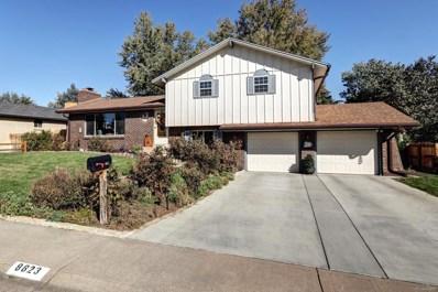 8623 W Warren Drive, Lakewood, CO 80227 - #: 9210376
