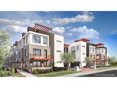 3036 N Wilson Court UNIT 2, Denver, CO 80205 - MLS#: 9210567