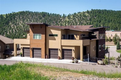 28444 Tepees Way, Evergreen, CO 80439 - #: 9210737