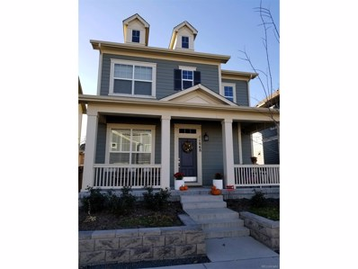 11068 E 27th Avenue, Denver, CO 80238 - MLS#: 9210854