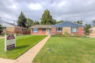 9135 W 4th Place, Lakewood, CO 80226 - #: 9210930