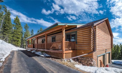 10777 Timothys Drive, Conifer, CO 80433 - MLS#: 9210965
