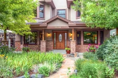 1618 S Monroe Street, Denver, CO 80210 - MLS#: 9211774