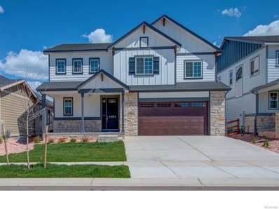 4462 Fox Grove Drive, Fort Collins, CO 80524 - MLS#: 9211853