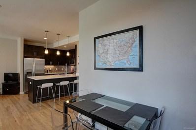 3553 S Emerson Street UNIT 3, Englewood, CO 80113 - MLS#: 9211916