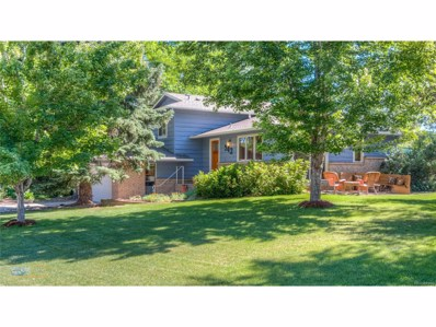 542 Blackhawk Road, Boulder, CO 80303 - MLS#: 9212273