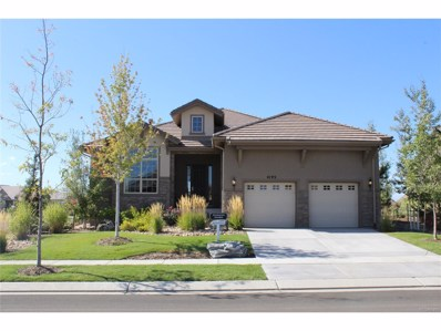 4195 San Luis Way, Broomfield, CO 80023 - MLS#: 9213692