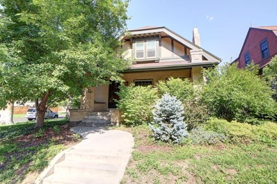 2390 Dexter Street, Denver, CO 80207 - #: 9216638