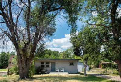 725 Harlan Street, Lakewood, CO 80214 - MLS#: 9216930