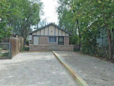 372 S Stuart Street, Denver, CO 80219 - MLS#: 9216969