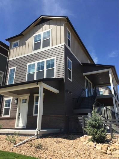 9024 Ramblestone Street, Highlands Ranch, CO 80129 - #: 9217008
