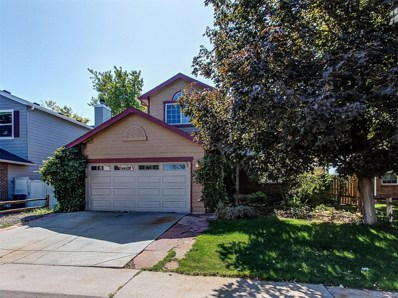 3848 W 126th Avenue, Broomfield, CO 80020 - #: 9217665