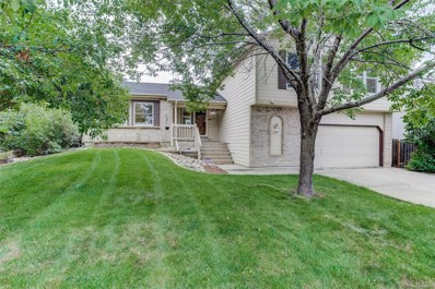 5020 S Fraser Street, Aurora, CO 80015 - MLS#: 9217767