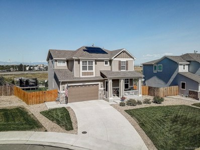 16627 Downing Street, Thornton, CO 80602 - #: 9219278