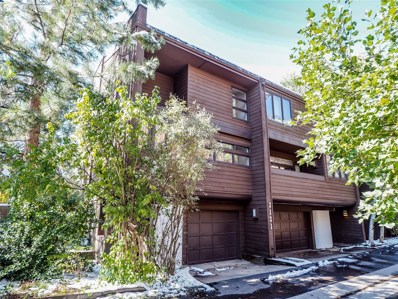 2121 S Walnut Street UNIT 30, Boulder, CO 80302 - MLS#: 9219546