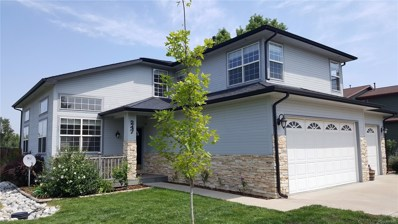 247 E Fair Place, Centennial, CO 80121 - #: 9219584