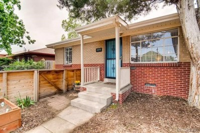 3395 Grape Street, Denver, CO 80207 - #: 9220542