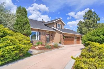 3966 Broadmoor Valley Road, Colorado Springs, CO 80906 - #: 9221556