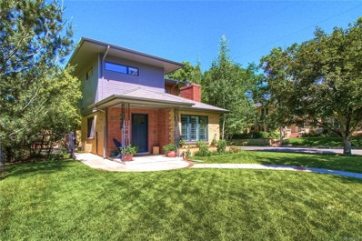 1859 Albion Street, Denver, CO 80220 - #: 9221581