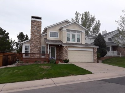 7138 Townsend Drive, Highlands Ranch, CO 80130 - MLS#: 9224252