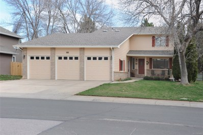 1730 Tanglewood Drive, Fort Collins, CO 80525 - MLS#: 9224453